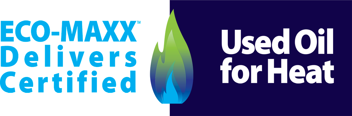 Eco-Maxx Delivers Certified Used Oil for heat
